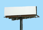 outdoor billboard university